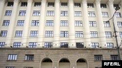 Zgrada Apelacionog suda u Beogradu, foto:Vesna Anđić