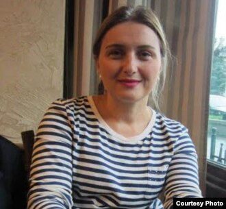 Тамара Меаракишвили – уже давно опальная личность в районе: постоянные суды, увольнение с работы, вечная борьба за свои права