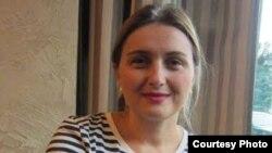Тамара Меаракишвили