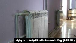 Отопление в доме, иллюстрационное фото
