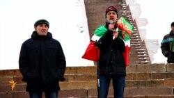Татар активистлары Татарстан референдумын искә алды