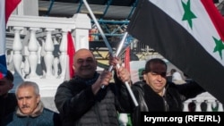 Севастополь, 3 березня 2019 року