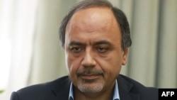 Хами Абуталеби, новый посол Ирана в ООН.