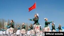 Бишкектин борбордук аянты
