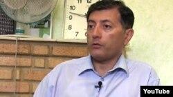 İlham Şaban, neft məsələri üzrə ekspert