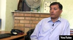 Ilham Şaban