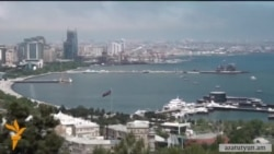 Ադրբեջանը 2015 թվականը դիմավորեց կատարյալ լռության մեջ