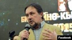 Фергана.ру нашри раҳбари Даниил Кислов.