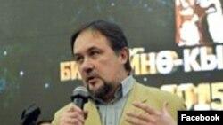 Даниил Кислов, основатель и главный редактор информационного агентства «Фергана».