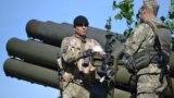 Канадські парламентарі виступили з ініціативою надати Україні зброю майже на десять мільйонів доларів (ілюстративне фото)