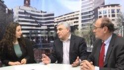 Ազատություն TV. Արա Բաբլոյան