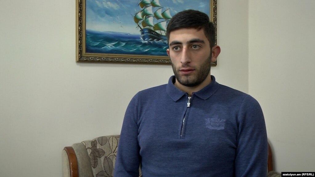 Житель Эчмиадзина утверждает, что Манвел Григорян с помощью угроз завладел построенной его отцом бензоколонкой