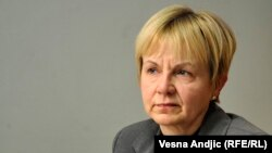 Marina Kljaić