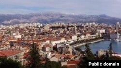Split, ilustrativna fotografija