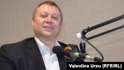 Vadim Brînzan