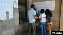Ընտրությունները Լեռնային Ղարաբաղում, 3-ը մայիսի, 2015թ․