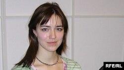 Анна Гвоздицких
