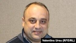 Interviul dimineții: Victor Furdui (CALM)