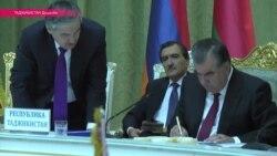 ОДКБ обещает наращивать военную мощь