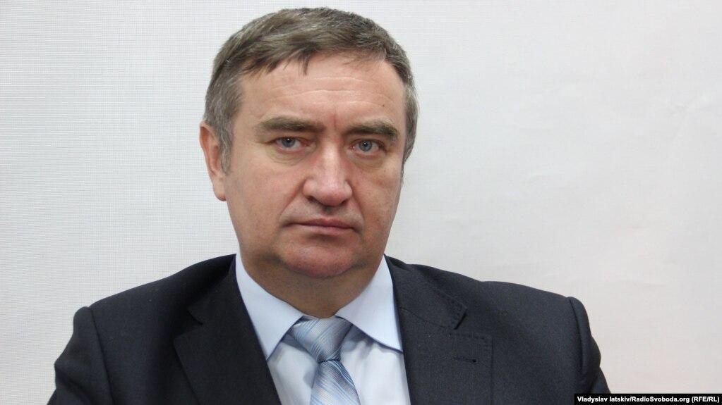 Микола Шамбір