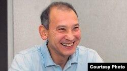 Former Kazatomprom executive Mukhtar Dzhakishev