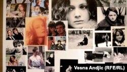 Izložba fotografija posvećena glumici Sonji Savić