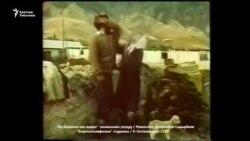Ашкере кызганычтын арты трагедия