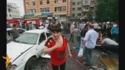 Вадим Дубнов о теракте во Владикавказе