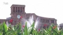Ermənistanın keçmiş daxili işlər naziri ölü tapılıb