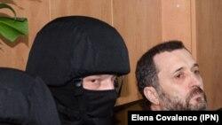 Vlad Filat în instanța de apel