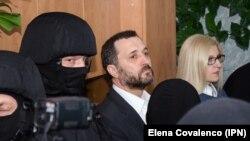 Влад Филат находится под стражей с 15 октября 2015 года