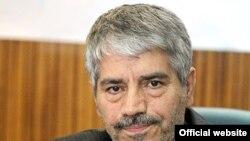 احمد قلعهبانی، مدیر عامل شرکت ملی نفت ایران