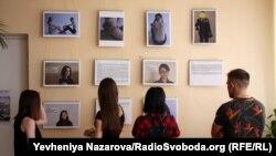 Фотовиставка «Фемінізм в індустріальному місті» відкрилася у Запоріжжі, 21 травня 2019 року