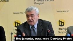 Bez obzira kako se sudi, navijate za partiotski stav i tako se upravljate: Slobodan Šoškić