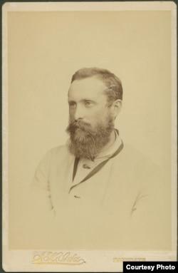 Бронислав Пилсудский