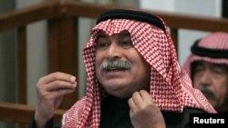 سلطان هاشم (صورة من الارشيف)