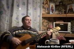 Сергей Кривченков