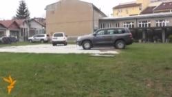 Serbët rivotojnë në Mitrovicën e veriut