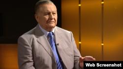 Євгену Марчуку було 80 років
