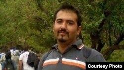 سهیل عربی، زندانی عقیدتی-سیاسی