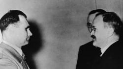 Історична Свобода | Чому в травні 1941 року сталося несподіване?
