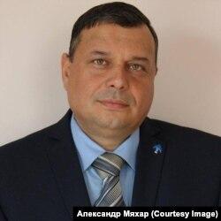 Александр Мяхар