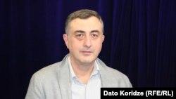 """სერგო რატიანი, ფრაქცია """"ევროპული საქართველოს"""" წევრი"""