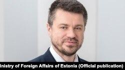 Урмас Рейнсалу: «Санкції і надалі лишаються одним із найбільш ефективних інструментів реакції на брутальне порушення міжнародного права»