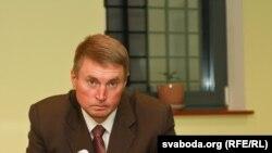 Дзьмітры Вус