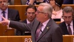 Avropa Komissiyasının sədrindən britaniyalı deputatlara atmaca