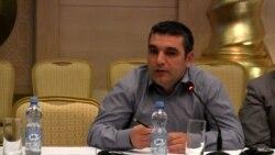 """Natiq Cəfərli : """"Əvvəlcə ölkə daxilində imicini düzəltsin...."""""""