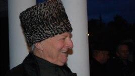 Scriitorul Nikolai Hasig