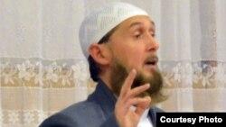Uzbekistan - uzbek imam Obid Nazarov