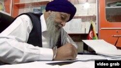 Автар Сикх Халса, Ауғанстанның Нангархар уәлаятында жанкешті шабуылынан қаза болған сикхтер қауымының жетекшісі.